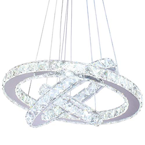 Steel Pendant Light in US - 7