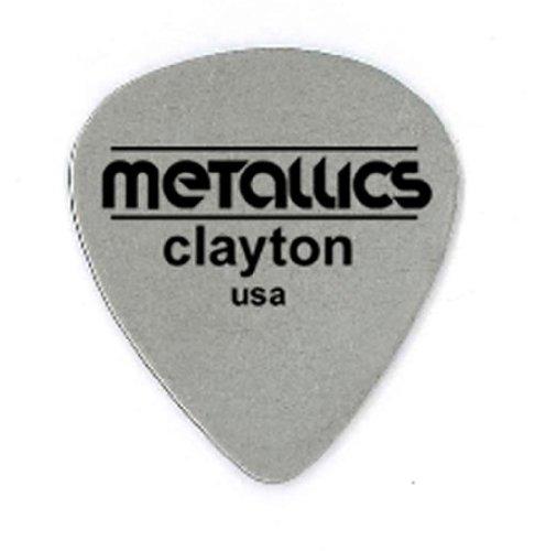 Clayton Picks SMS/3 Guitar Pick