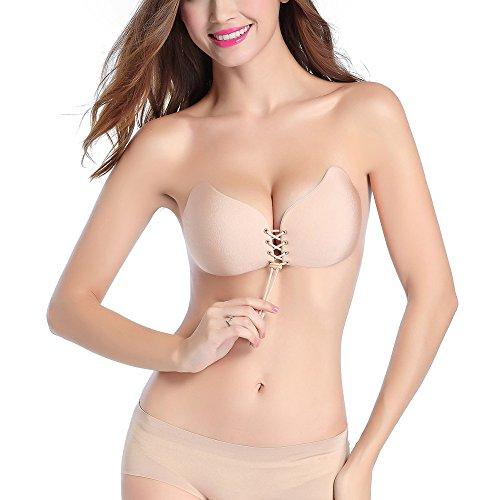 invisible dress bra - 6