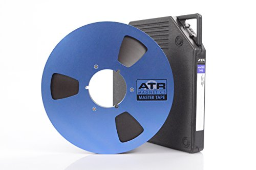 Premium Analog Recording Tape by ATR Magnetics | 1/2
