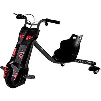 Run & Roll Fool Wheels Triciclo Hoverboard eléctrico, Hombre ...