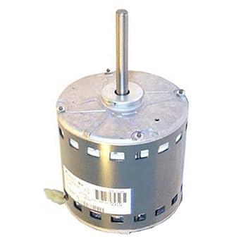 5sme39hl0989 ge oem replacement ecm furnace blower motor for Ecm blower motor tester