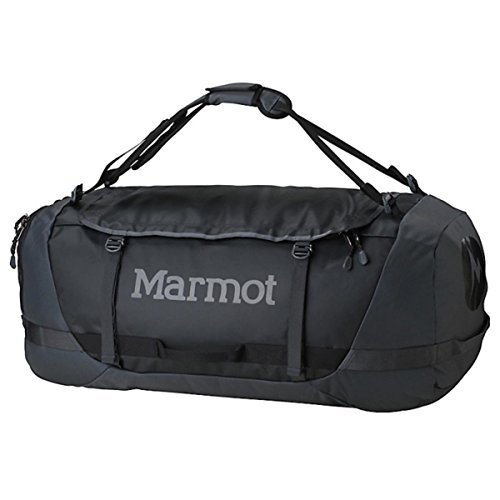 Marmot Long Hauler Duffle Bag X-Large Dark Citron/Dark Olive by Marmot