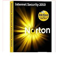 NORTON INTERNET SECURITY 2010 3-PC + 8GB USB-Stick