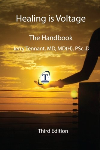Healing is Voltage: The Handbook, 3rd Edition cover