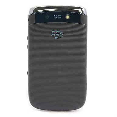 BlackBerry Curve 9220/9310/9320 Soft Shell Black: Amazon co