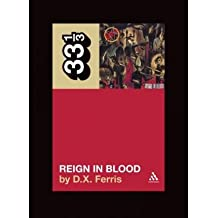 [(Slayer's Reign in Blood )] [Author: D.X. Ferris] [Jul-2008]