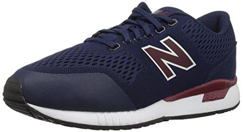 New Burgundy Navy Sneaker Men's Balance 005v1 XI0xrXwt