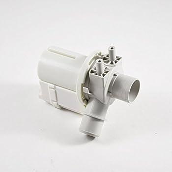Amazon Com Lg 4681ea1007a Washer Drain Pump Genuine