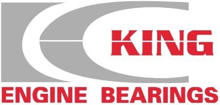 King Engine Bearings MB5013XP010X Crankshaft Main Bearing Set