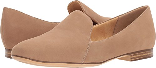 Naturalizer Women's Emiline Oatmeal Nubuck Shoe
