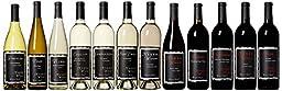 Naked Winery Dirty Dozen Wine Mixed Case, 12 x 750 mL
