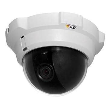 Axis P3301 - Cámara de vigilancia, color blanco