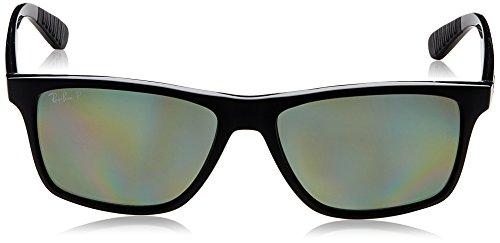 RB Green Polar 4234 Sonnenbrille Ban Noir Ray q6T7fq