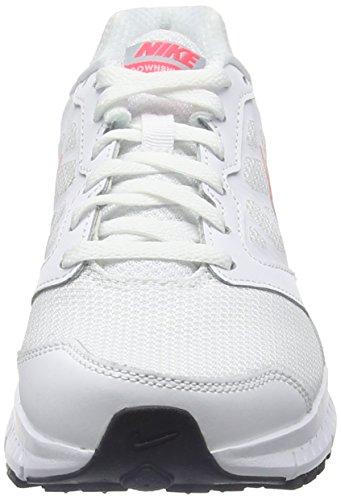 da Ginnastica Scarpe Downshifter 6 Wmns Bianco Donna Nike wAqaOIx