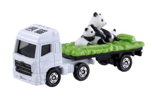 Tomica - Animal Truck