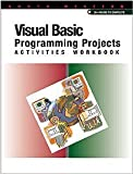 img - for Microsoft Visual Basic Programming Projects book / textbook / text book