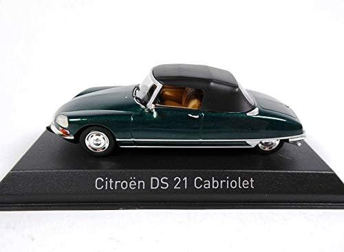 OPO 10 Norev 1//43 Citroen DS 21 Cabriolet 1971 157080