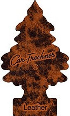 car air freshener leather scent - 5