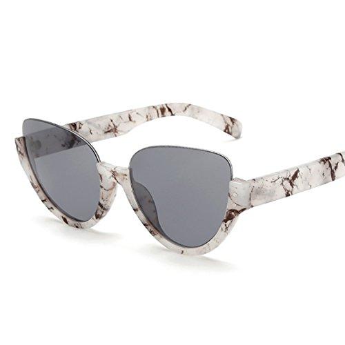 Sunglasses Men Hiking Sun Glasses Grey Color Brand Design - 8