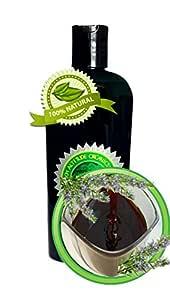 Rosemary Oleoresin (ROE) - 100% PURE Rosmarinus Officinalis Extract (5%)- 4oz (120ml) - Antioxidant, Anti-ransidity.