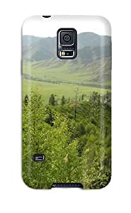 ARiPHBi9901PiMWD Aarooyner Earth Landscape Nature Landscape Feeling Galaxy S5 On Your Style Birthday Gift Cover Case