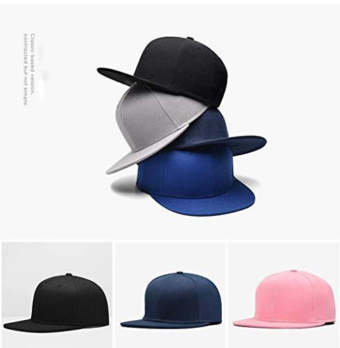 a7e5b79fe Jusxout Lineman Lineman Snapback Hats Adjustable Solid Flat Bill ...
