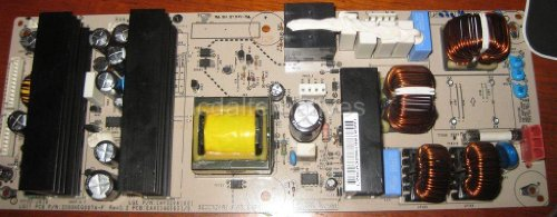 LG 60PC1D Repair Kit, Plasma TV, Capacitors, Not the Entire Board