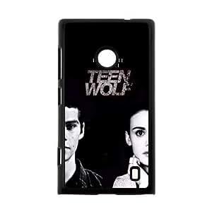DIY Teen Wolf Dylan O'brien Custom Case Shell Cover for Nokia Lumia 520