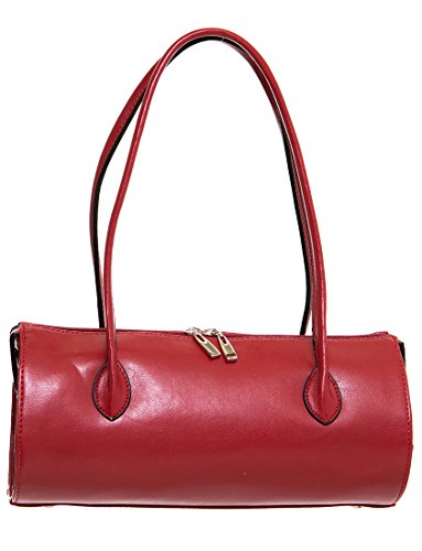 (Barrel Bag by Handbags for All)