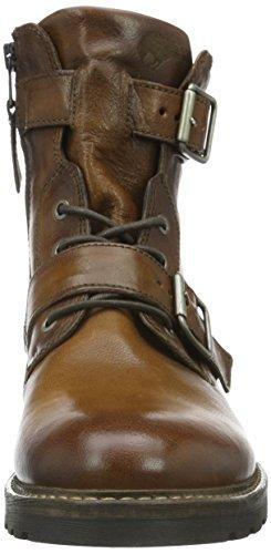 Mjus 313202-0101-6179, Zapatillas de Estar por Casa para Hombre Marrón - Braun (tan)