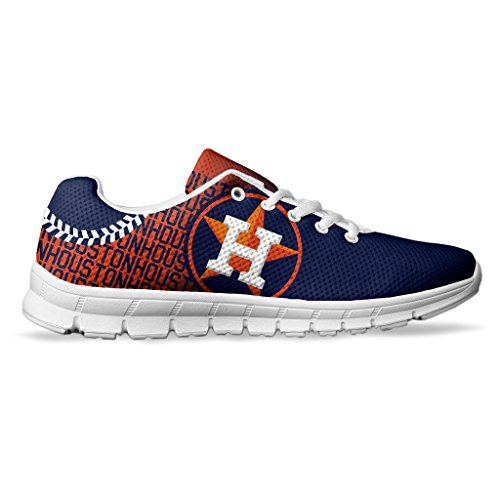 Custom Running Shoes Houston
