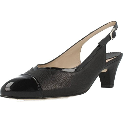 ARGENTA Zapatos de tac�n, color Negro, marca, modelo Zapatos De Tac�n MIMI 3D Negro