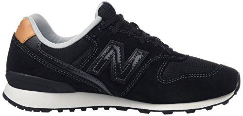 Des Balance Dames Wr996 Course Nouvelles Chaussures De Noir qwRHW