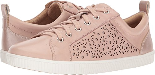 Earth Women's Tangor Dusty Pink Soft Burnished Leather 8.5 B (Burnished Leather)