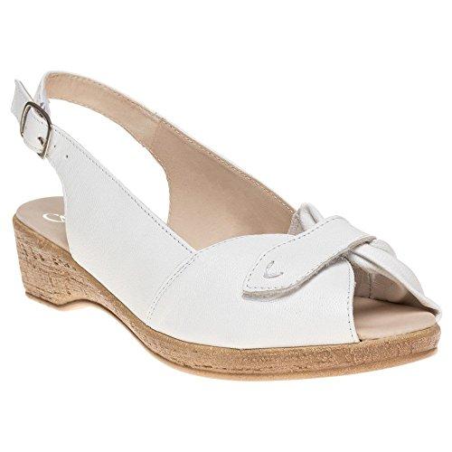 CAPRICE 28252 Femme Sandales Sandales Blanc Sandales CAPRICE Femme Blanc Blanc Femme 28252 CAPRICE 28252 28252 CAPRICE Axx1Bg