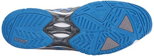 Gel solution white Speed 3 Aluminum Asicsmens Blue Da electric Uomo FSvqx61w6