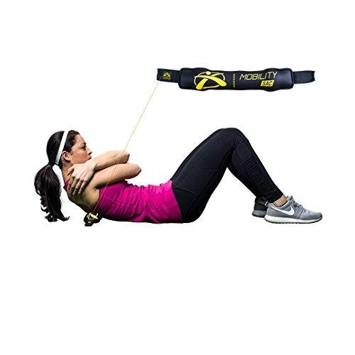 Mobility Sac - Muscle Warm-up and Activation Aide for the Crossover Symmetry Mobility Program