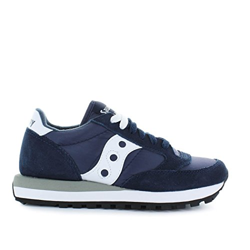 Saucony De Navy Blu Cross Femme Chaussures giallo Jazz Original BqtwrUB