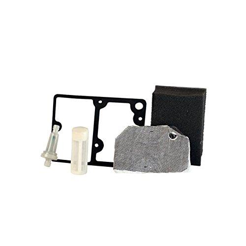 Mr. Heater Replacement Filter Kit for Forced Air Kerosene Heaters (2003-2004 (Kerosene Propane Heaters)