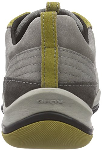 GeoxD KANDER B - Zapatillas Mujer Gris - Grau (C9272GREY/ANTHRACITE)