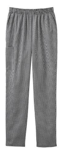 Womens Chef Pants - 7