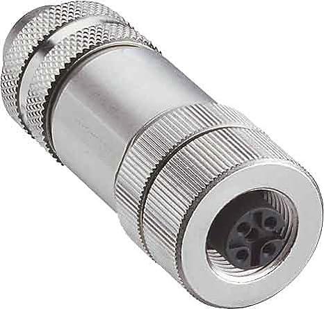 Belden embrague rkcs 5/9 M. Rosca actuador de Sensor de conector 4020841516122: Amazon.es: Electrónica