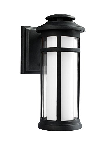 Murray   Oakfield Outdoor Wall Sconce - Feiss OL12501DWZ-LED