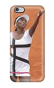 Hot Perfect Venus Williams Tennis Case Cover Skin For Iphone 6 Plus Phone Case 3850165K50016077
