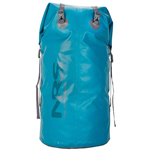 NRS Outfitter Dry Bag, Blue, 140L, 55014.02.103