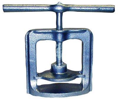 #38 HANDLER - Big Boy Flask Press - 10in x 4.5in x 8.5in - For single 103402 Us Dental Depot