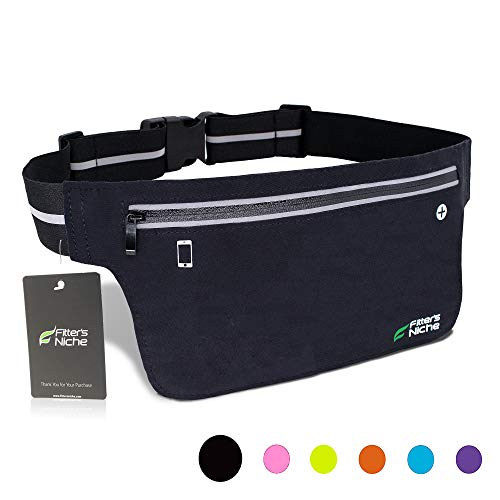 Ultra Slim Waist Fanny Packs