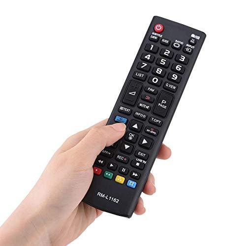 Calvas Control remoto Universal de reemplazo para LG LCD TV LED de televisión inteligente Control remoto envío gratis - (Se envía desde: Australia) (Best Led Lcd Tv Australia)