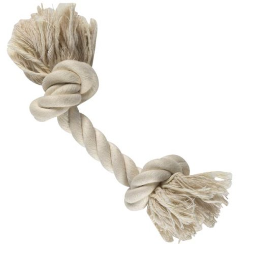 Zanies Eco Friendly Natural Knotted Small product image
